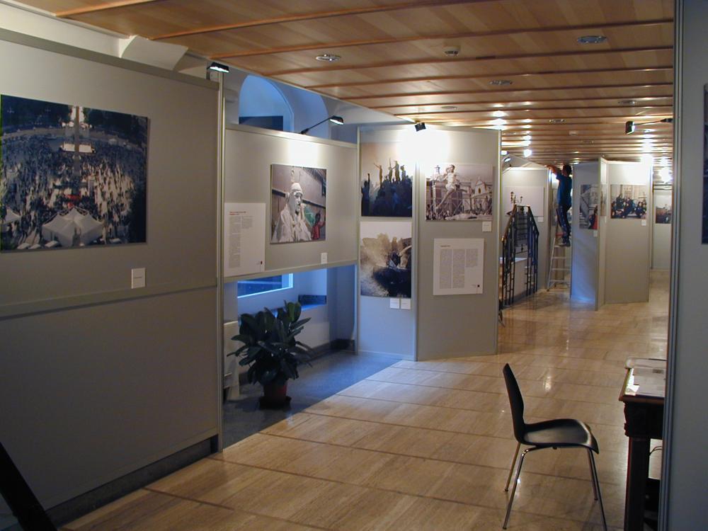 Mostre e musei ar co studio allestimenti e stand dal 1957 for Mostre roma 2016