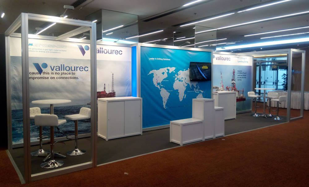 Exhibition Stand Work : Ies works ar studio allestimenti e stand dal